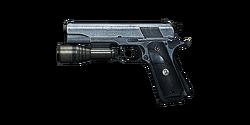 BF3 M1911 FLASHLIGHT ICON