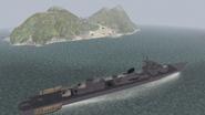 Invasion of the Philippines Hatsuzuki start 2.BF1942