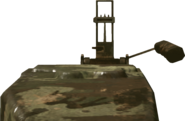 BFBC2V M60 Iron Sight