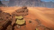 Sinai Desert Nelson Ridge 05