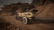 BF1 37-95 Scout OTM Back