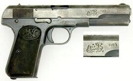 FN Model 1903