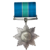 Service Medal of Russian Labor