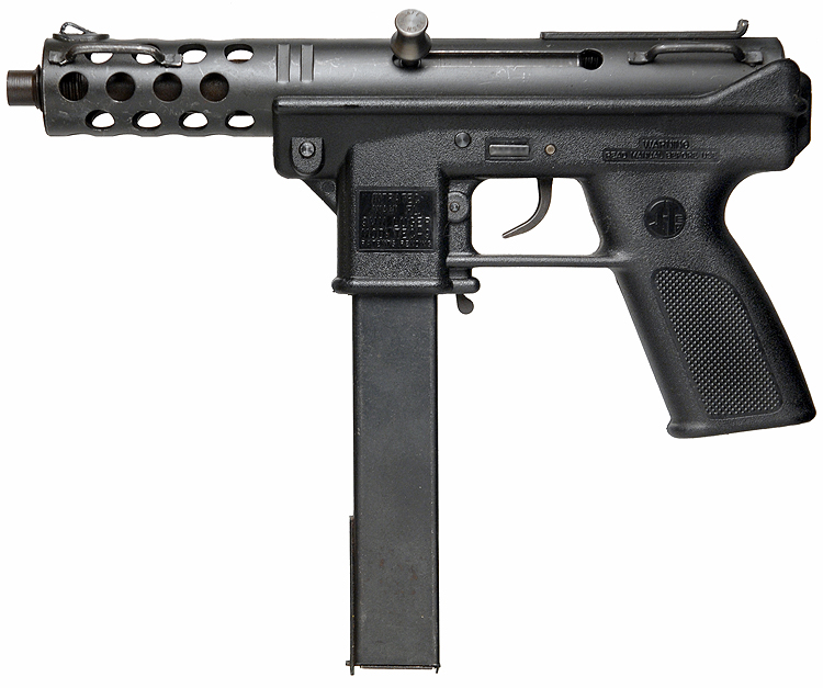 TEC-9 | Battlefield Wiki | FANDOM powered by Wikia
