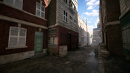 Amiens Back Alley 03