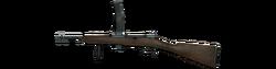 Automatico M1918 Storm