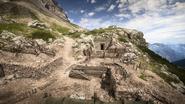 Monte Grappa Mocheni Turret 02