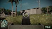 BC2 F2000 Assault IS