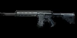 BF3 HK417 ICON