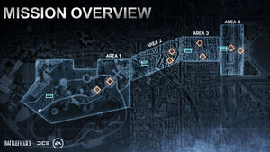 BF3 Operation Metro E3 Briefing