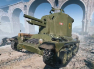 BF5 Bishop In-game