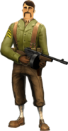 BFH Royal Soldier