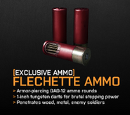 Flechette DAO-12 BF3