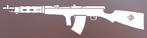 BF1 Awtomat Fjodorowa Icon