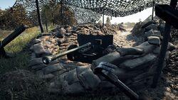 BFV AT Gun Fortification