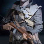 BFV Cool Hand Duke Torso