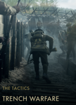 Trench Warfare Codex Entry