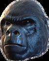 BFHL Mask Gorilla