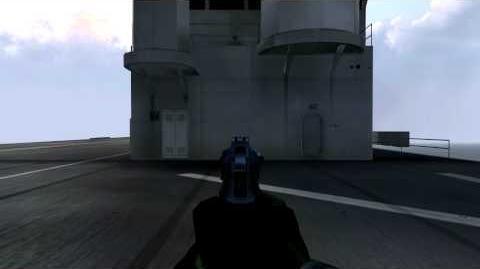 Battlefield 2 - M9