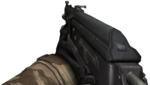 Battlefield 3 PP-19 Bizon
