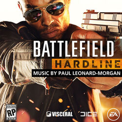 Battlefield Hardline Original Soundtrack Cover