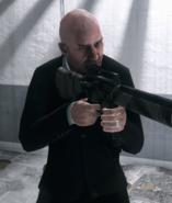 CIA Agent 1