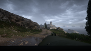 BF1 F.T Armored Car Driver