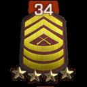 Rank 34