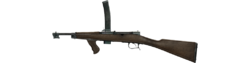 Automatico M1918 Trench