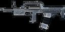 BF3 A-91 ICON