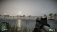 BFBC2Game saiga sights