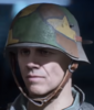 BFV Axis Unused Headgear 6