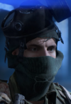 BFV Cool Hand Duke Head