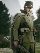 Italian Scout