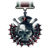 BF3 Squad Deathmatch Medal