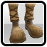 BFH Grondolf's Barbarian Feet
