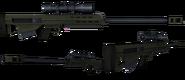 BFH M95 Render