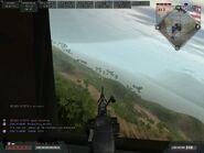 BF VIETNAM M60 MOUNT