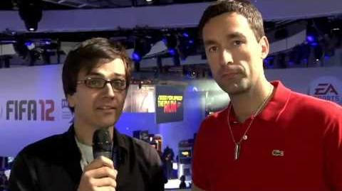 Battlefield 3 - Q&A with Patrick Söderlund from EA (Community-Questions)