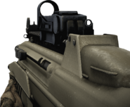 F2000 Red Dot Sight BFBC2