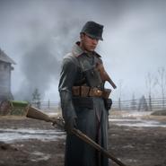 Battlefield 1 Austria-Hungary Scout