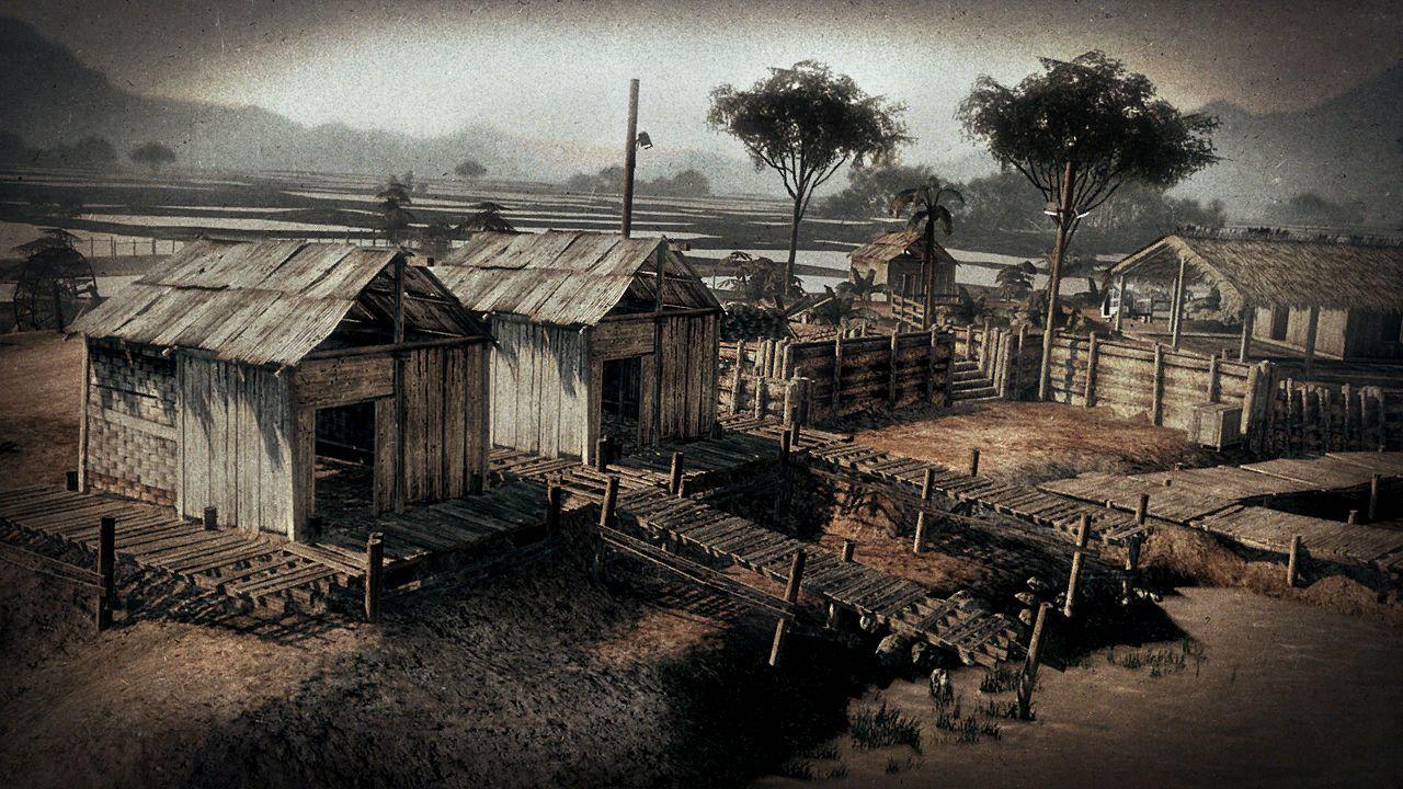 Phu Bai Valley Battlefield Wiki Fandom Powered By Wikia