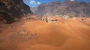 Sinai Desert Mazar Outskirts 02