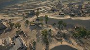 Suez Central Redoubts 01
