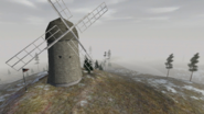 BF1942.Battle of the Bulge Windmill 5