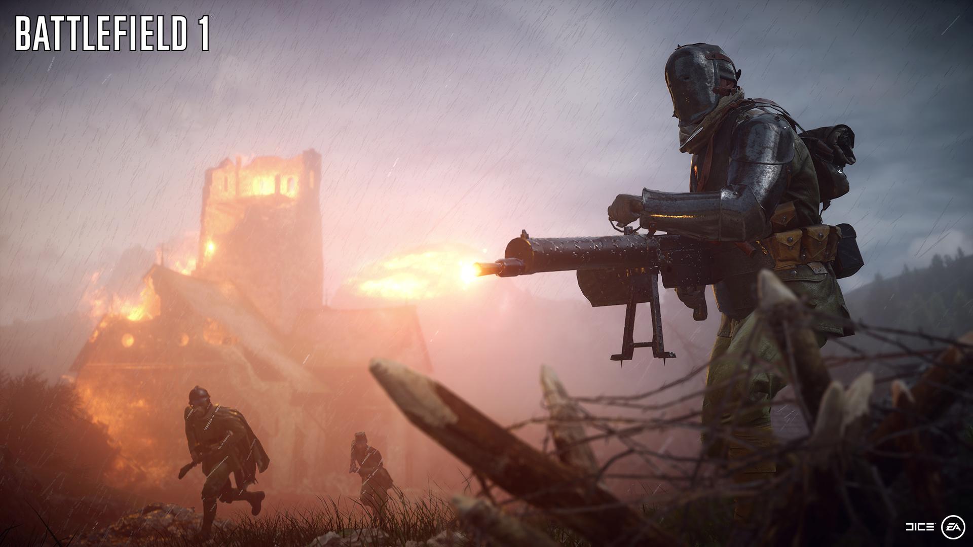 Sentry | Battlefield Wiki | FANDOM powered by Wikia