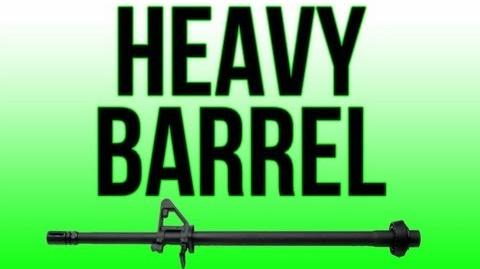 BF3 In Depth - Heavy Barrel
