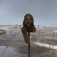 Battlefield 1 Russian Empire Sniper Decoy