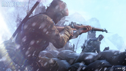 Screenshot 2 - Battlefield V
