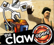The Claw Banner